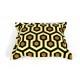 Jabba Poduszka Trendy Shinning Gold 68x54