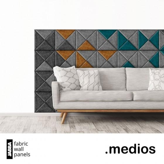 Panele tapicerowane Medios