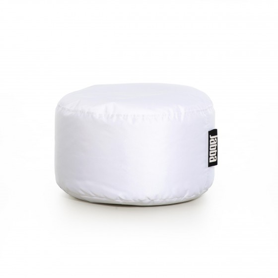 Podnóżek pufka DOT XL biały Jabba