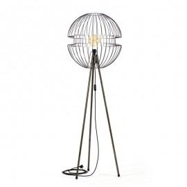 Lampa stojąca Imperium Jabba Design