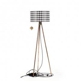 Lampa stojąca Tripod Pepit Jabba Design