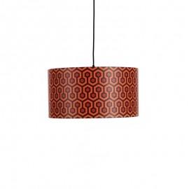 Lampa wisząca Geometric 45 cm